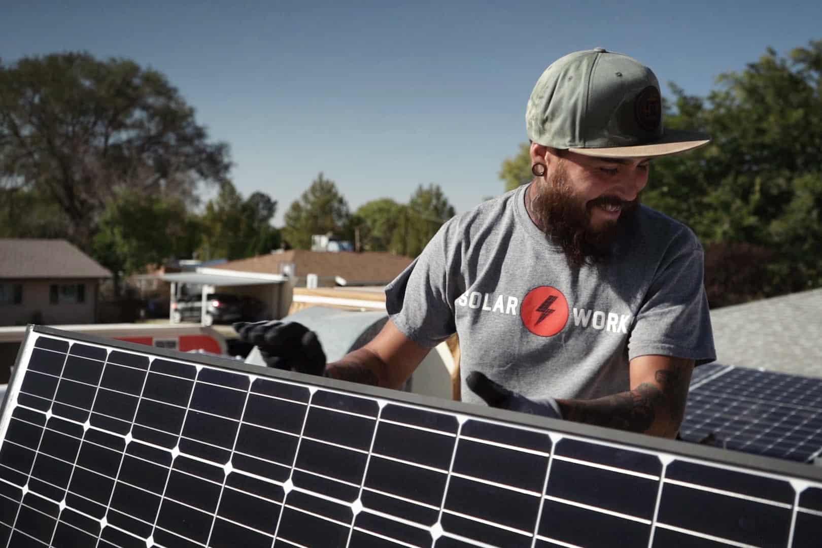 solar contractor better than diy