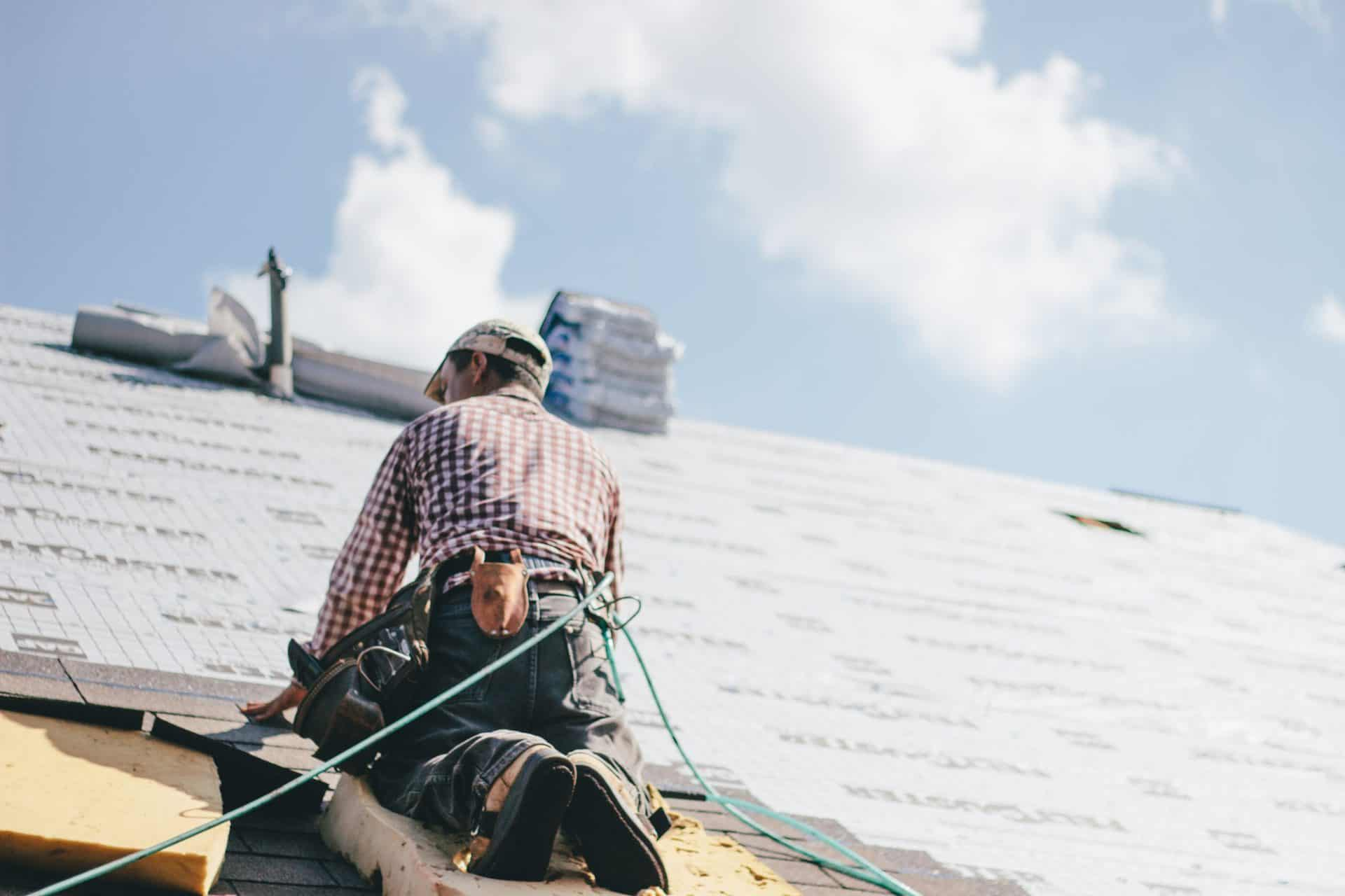 solar roof requirements